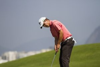CBG News: Rodrigo Lee was the best placed, of the three Brazilian professionals, at Bupa Match Play in Playa del Carmen in Mexico