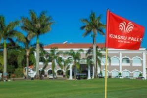 Foz do Iguassu - golf package