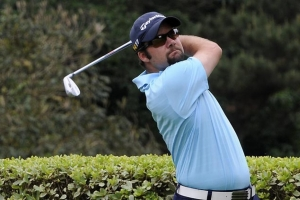 Philippe Gasnier is one of the most successful Brazilian golf professional.