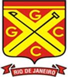 Logo of the Gavea Golf Country Club in Rio de Janeiro.