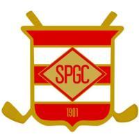 Logo of the Sao Paulo Golf Club.